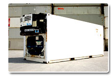 reefer container cost